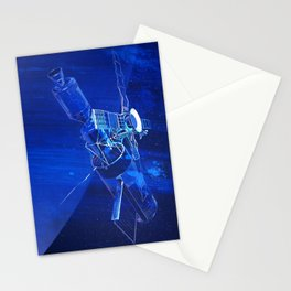Skylab Stationery Cards
