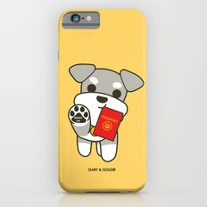 Bring Me With You! iPhone 6s Slim Case