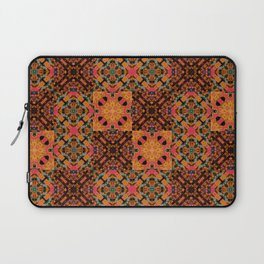 Prism pattern 19 Laptop Sleeve