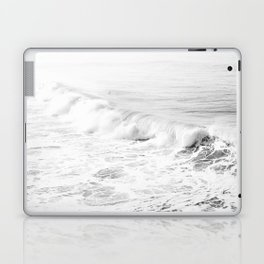 Pacific Ocean from Manhattan Beach Laptop & iPad Skin