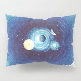 Down The Rabbit Hole Pillow Sham
