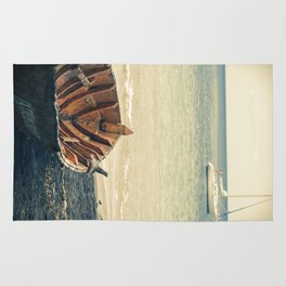 Boat and Yacht Rug