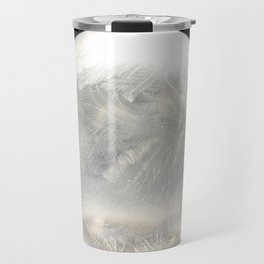 Frozen Bubble Travel Mug