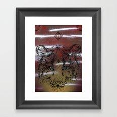 Starchild Framed Art Print