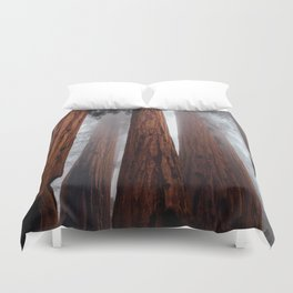 Woodley Forest Duvet Cover