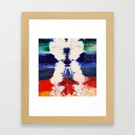 Guillon Framed Art Print