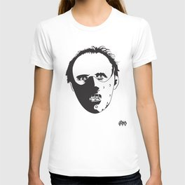 Dr. Hannibal Lecter T-shirt