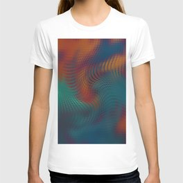 Digital Clouds MMXVIII-2 T-shirt