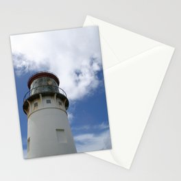 KILAUEA LIGHTHOUSE Stationery Cards
