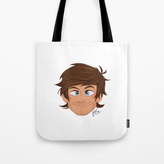 LT Tote Bag