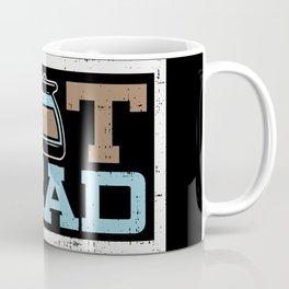 Pot Head Coffee Coffee Mug