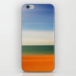 SIMPLI-SEA-TY SHADES iPhone Skin
