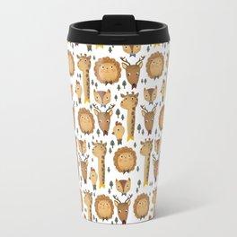 Forest Formal Travel Mug