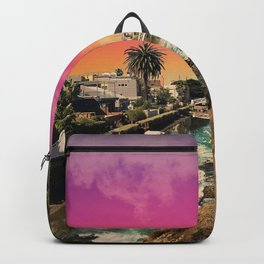 Venice Canals Backpack