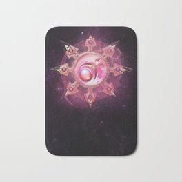Chaos Icon - Slaanesh Bath Mat
