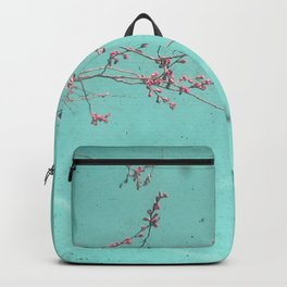A Kiss in the Sky Backpack