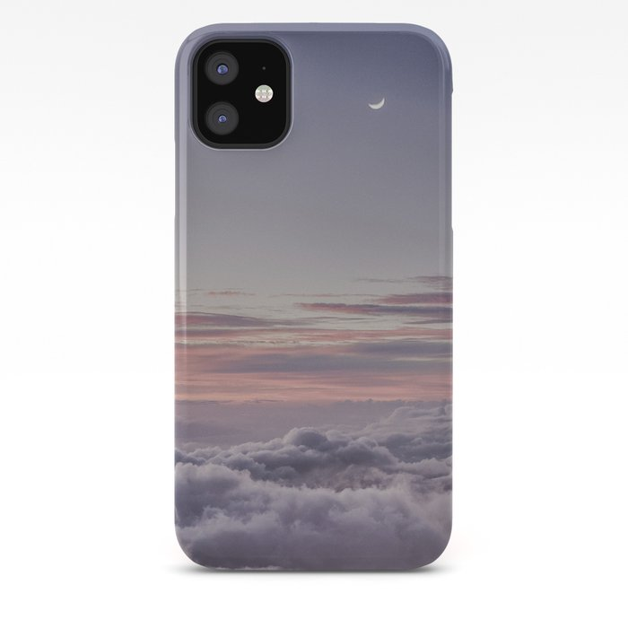 Moon Ride iphone 11 case