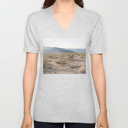 Panamint Valley Coyotes Unisex V-Neck