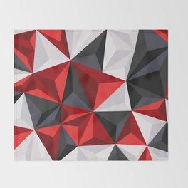 Cairo (Diamond #02) Throw Blanket