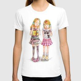 Pop Kids vol.9 T-shirt