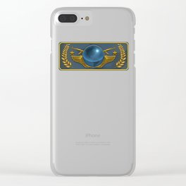 The Global Elite Clear iPhone Case