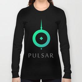 PULSAR STAR Long Sleeve T-shirt