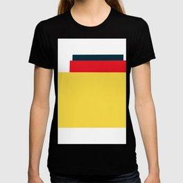 Mid Century Modern Vintage 25 T-shirt