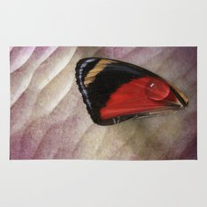 Wing Drop Rug
