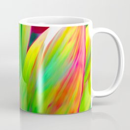 Sacred Ti Leaf Coffee Mug