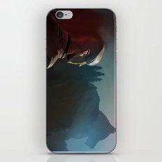 Fen'Harel iPhone & iPod Skin