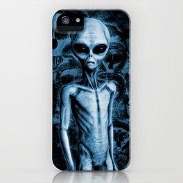 WANDJINA iPhone Case