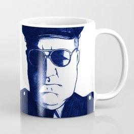 Don't Mess With Me Coffee Mug