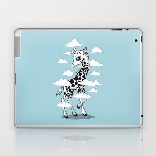 Wandering Giraffe Laptop & iPad Skin