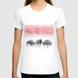 The Bison T-shirt