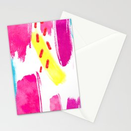 Paint Like Crazy Stationery Cards