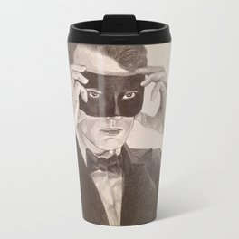 CHRISTIAN GREY - Fifty Shades Darker Travel Mug