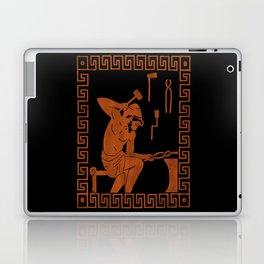 The Blacksmith Laptop & iPad Skin