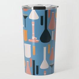 Laboratory Glassware No. 3 Travel Mug