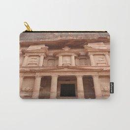 Petra, Jordan Carry-All Pouch