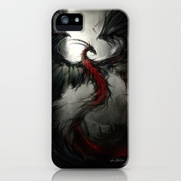 Møat-Tarvaa by Élian Black'Mor iPhone Case