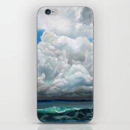 Gathering Storm iPhone Skin