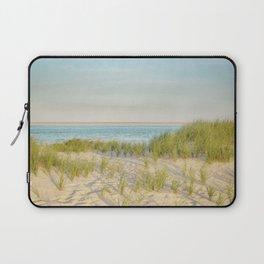 Chatham Lighthouse Beach Laptop Sleeve