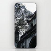 vietnam iPhone & iPod Skins featuring Vietnam by Lili Lash-Rosenberg