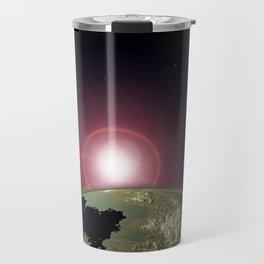 There's Hope Just over the Horizon Travel Mug