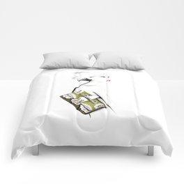 Valentino Clutch Comforters