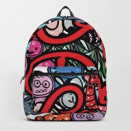 Carpe Diem Backpack