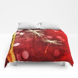 Wishing for Love Comforters