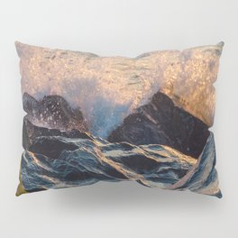 Seashore Lovin'  Pillow Sham