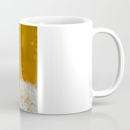 On The Surface  Coffee Mug