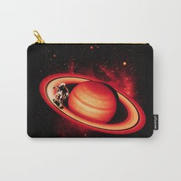 SATURN SKATING Carry-All Pouch